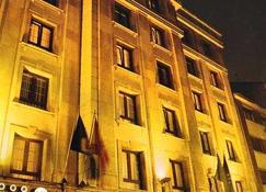 德城奥维多酒店 - 奥维多 - 建筑