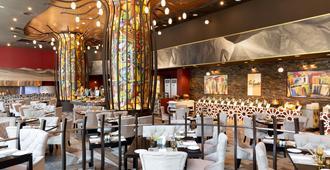 千禧大阿尔华达酒店公寓 - 阿布扎比 - 餐馆