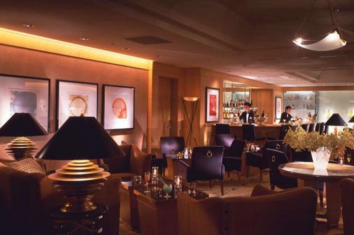 横滨湾东急酒店 - 横滨 - 酒吧
