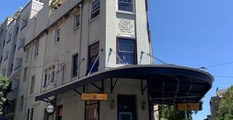 悉尼达令港酒店 - 悉尼 - 建筑