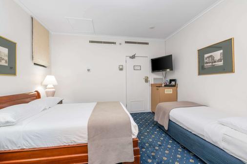 卡斯尔雷精品酒店 - 悉尼 - 睡房