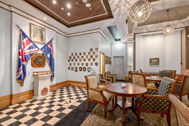 卡斯尔雷精品酒店 - 悉尼 - 酒吧
