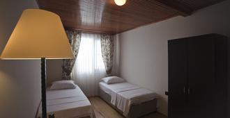 韦尼维迪多米酒店 - 伊斯坦布尔 - 睡房