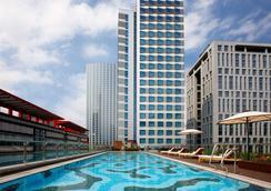寒舍艾麗酒店 - 台北 - 游泳池