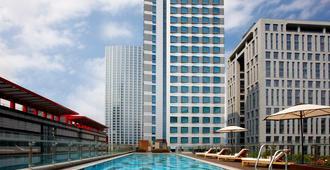 寒舍艾丽酒店 - 台北 - 游泳池