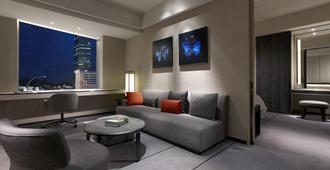 寒舍艾丽酒店 - 台北 - 客厅