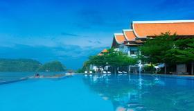 兰卡威威斯汀水疗度假村 - 兰卡威 - 游泳池
