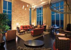 Cambria Hotel Columbus Polaris - 哥伦布 - 大厅