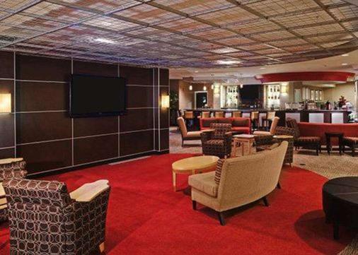 Cambria Hotel Columbus Polaris - 哥伦布 - 休息厅