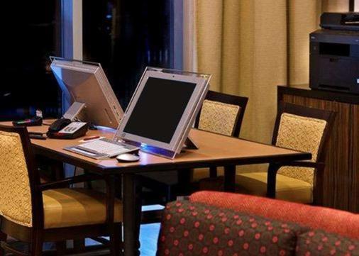 Cambria Hotel Columbus Polaris - 哥伦布 - 商务中心
