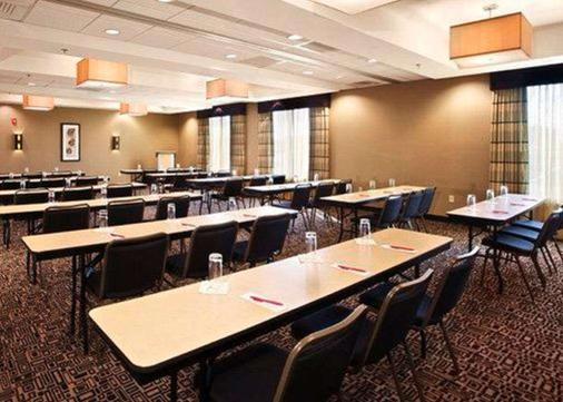 Cambria Hotel Columbus Polaris - 哥伦布 - 会议室