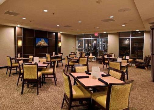 Cambria Hotel Columbus Polaris - 哥伦布 - 餐馆