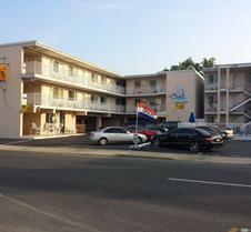 海湾微风汽车旅馆