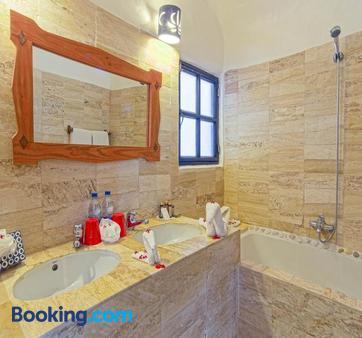 亚特兰蒂斯酒店 - 拉斯特拉纳斯 - 浴室