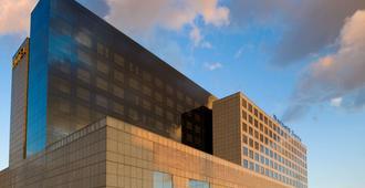 巴塞罗桑特斯酒店 - 巴塞罗那 - 建筑