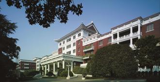 杭州香格里拉饭店 - 杭州 - 建筑