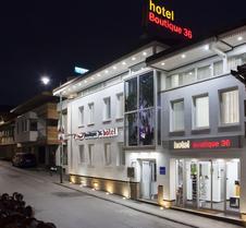 36精品酒店