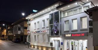 36精品酒店 - 萨拉热窝 - 建筑