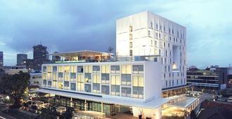 莫里西公寓酒店 - 雅加达 - 建筑
