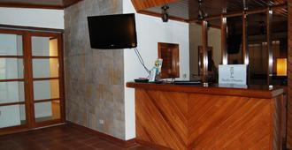 太平洋梦酒店 - 巴拿马城 - 柜台