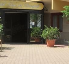 欧亚希迪帝夏波里酒店