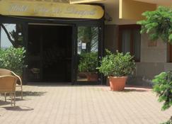 欧亚希迪帝夏波里酒店 - 奥维多 - 建筑