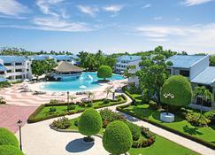 普拉塔港桑史盖普酒店 - 式 - 普拉塔港 - 游泳池