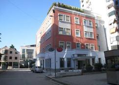 科托尼精品酒店 - 地拉那 - 建筑