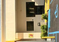 多佛尔速8酒店 - 多佛尔 - 建筑