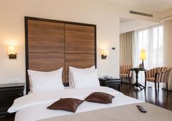 欧罗巴皇家布加勒斯特酒店 - 布加勒斯特 - 睡房