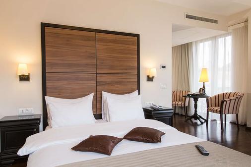 欧洲酒店皇家布加勒斯特 - 布加勒斯特 - 睡房