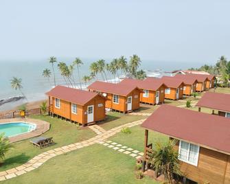 奥兹兰高地海滩度假村 - 瓦加托 - 建筑