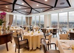 迪万卡拉汉酒店 - 安卡拉 - 餐馆