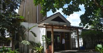 斯皮尼设计旅舍-爱妮岛 - 爱妮岛 - 建筑