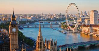 城市大道智能城市公寓 - 伦敦 - 户外景观