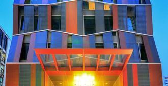 素坤逸13号柑橘酒店 - 曼谷 - 建筑