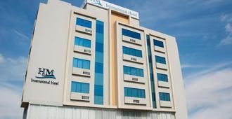 HM 国际大酒店 - 瓜亚基尔