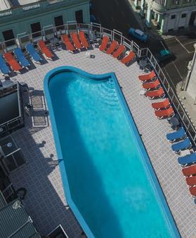 多维尔酒店 - 哈瓦那 - 游泳池