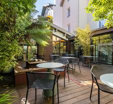 库吉别墅酒店 - 比亚里兹