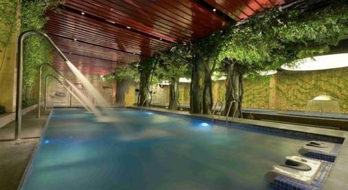Kingrand Hotel Beijing - 北京 - 游泳池