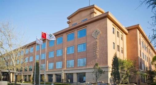 Kingrand Hotel Beijing - 北京 - 建筑