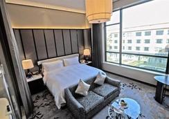 Kingrand Hotel Beijing - 北京 - 睡房
