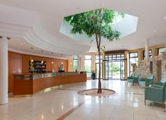 普灵茨卡尔公园酒店 - 沃尔姆斯 - 柜台