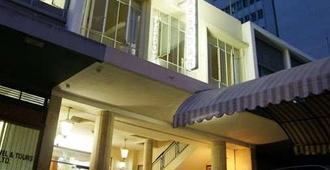 新大使飯店 - 哈拉雷