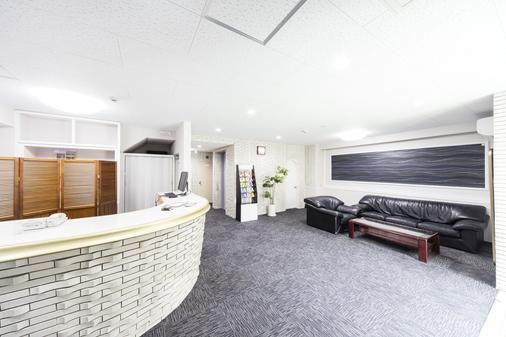 东京最佳酒店 - 东京 - 柜台