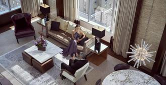 纽约时代广场洲际酒店 - 纽约