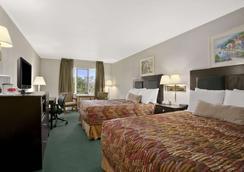 华盛顿华美达酒店 - 华盛顿 - 睡房