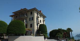 布里斯诺酒店 - 斯特雷萨 - 建筑