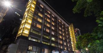 台北水美温泉会馆 - 台北 - 建筑