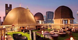 曼谷缪斯廊双酒店 - 曼谷 - 酒吧